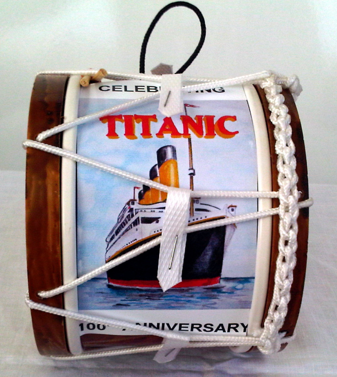 Titanic Mini Lambeg Drum