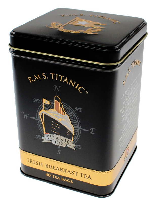 *Titanic Food Products